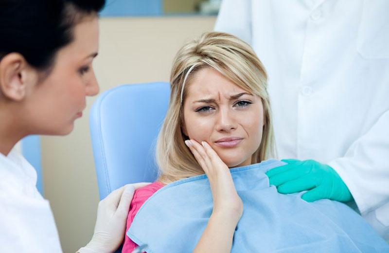 dental emergency springfield
