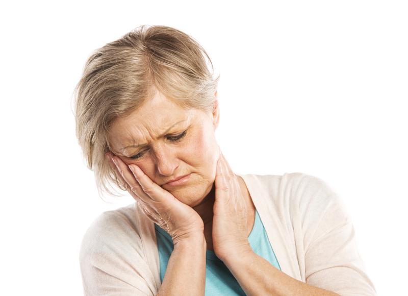 TMJ/Headache therapy
